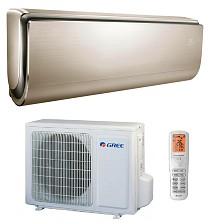 Conditioner cu inverter Gree U-Crown Gold GWH09UB 9000 BTU 25m2 Wi-Fi