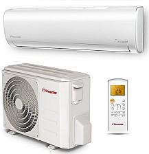 Aparat de aer conditionat tip split pe perete Inverter Inventor PR1VI09/PR1VO09 9000 BTU