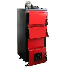 Cazan pe combustibil solid Galmet KWS 15 kW