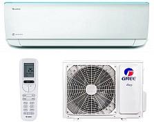 Conditioner cu inverter Gree Bora R32 GWH09AAB 9000 BTU 25m2 Wi-Fi