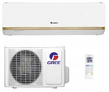 Conditioner Gree Bora on/off Cold Plasma GWH09AAA 9000 BTU 25m2