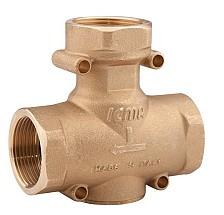 Трехходовой клапан антиконценсационный ICMA 1 t55