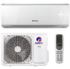 Conditioner cu inverter Gree Lomo R32 GWH09QB 9000 BTU 25m2 Wi-Fi