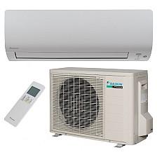 Conditioner DAIKIN FTXS42K+RXS42L 42m2 15000BTU Inverter