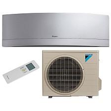Conditioner EMURA FTXJ25MS+RXJ25M R32 A+++ 25m2 9000BTU Inverter