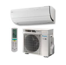 Conditioner URURU SARARA FTXZ25N +RXZ25N R32 A+++ 25m2 9000BTU Inverter