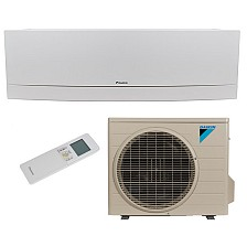 Conditioner EMURA FTXJ25MW+RXJ25M R32 A+++ 25m2 9000BTU Inverter