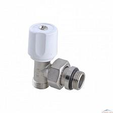 Кран угловой подача для радиатора Bianchi 1/2 - 1/2 MF