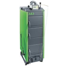 Cazan pe combustibil solid SAS UWT 17 kW