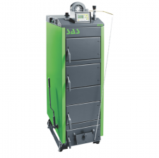 Cazan pe combustibil solid SAS UWT 29 kW