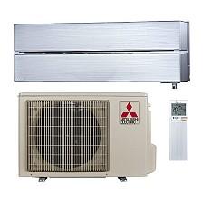 Aparat de aer conditionat tip split pe perete Inverter Mitsubishi Electric MSZ-LN25VGV-ER1 9000 BTU