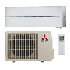 Aparat de aer conditionat tip split pe perete Inverter Mitsubishi Electric MSZ-LN35VGW-ER1 12000 BTU