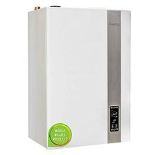Centrala in condensare FONDITAL ITACA KB32 + Boiler INOX 45l (32 kW)