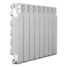 Radiator aluminiu Fondital Seven B4 350/100
