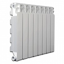 Radiator aluminiu Fondital Seven B4 700/100
