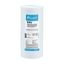 Cartus din polipropilena Ecosoft 4,5x10