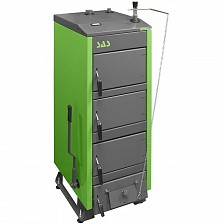 Cazan pe combustibil solid SAS UWG/BIO PLUS 23 kW
