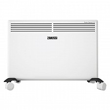 Convector electric Zanussi 1500 ER Electronic