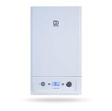 Газовый конденсационный котел DemirDokum Nitromix P-24 (24 кВт)