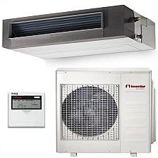 Conditioner de tip canal on/off Inventor I2DI36/U2LT36 36000 BTU