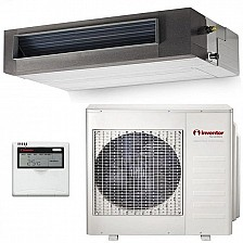Conditioner de tip canal inverter Inventor V5MDI18/U5MRS-18 18000 BTU