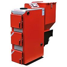 Твердотопливный котёл Stalmark MINI 25 kW