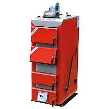 Твердотопливный котёл Stalmark PID 30 kW