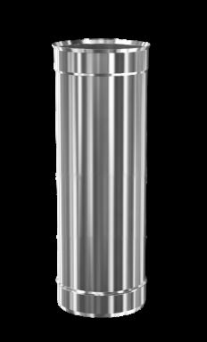 d.200teava 500 mm (inox 304)