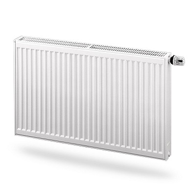 Instalarea unui radiator de otel