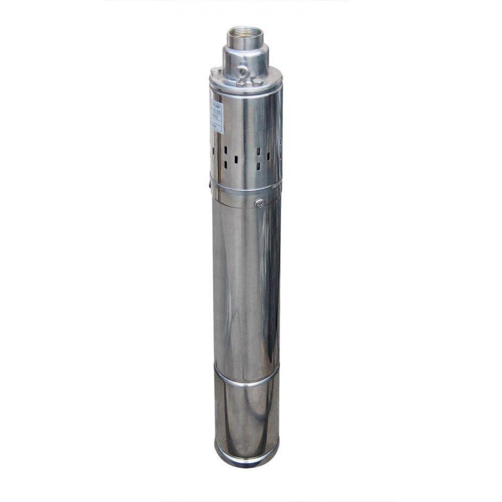 Скважинный глубинный насос Neptun QGD 1.0-50-0.75кВт до 61м