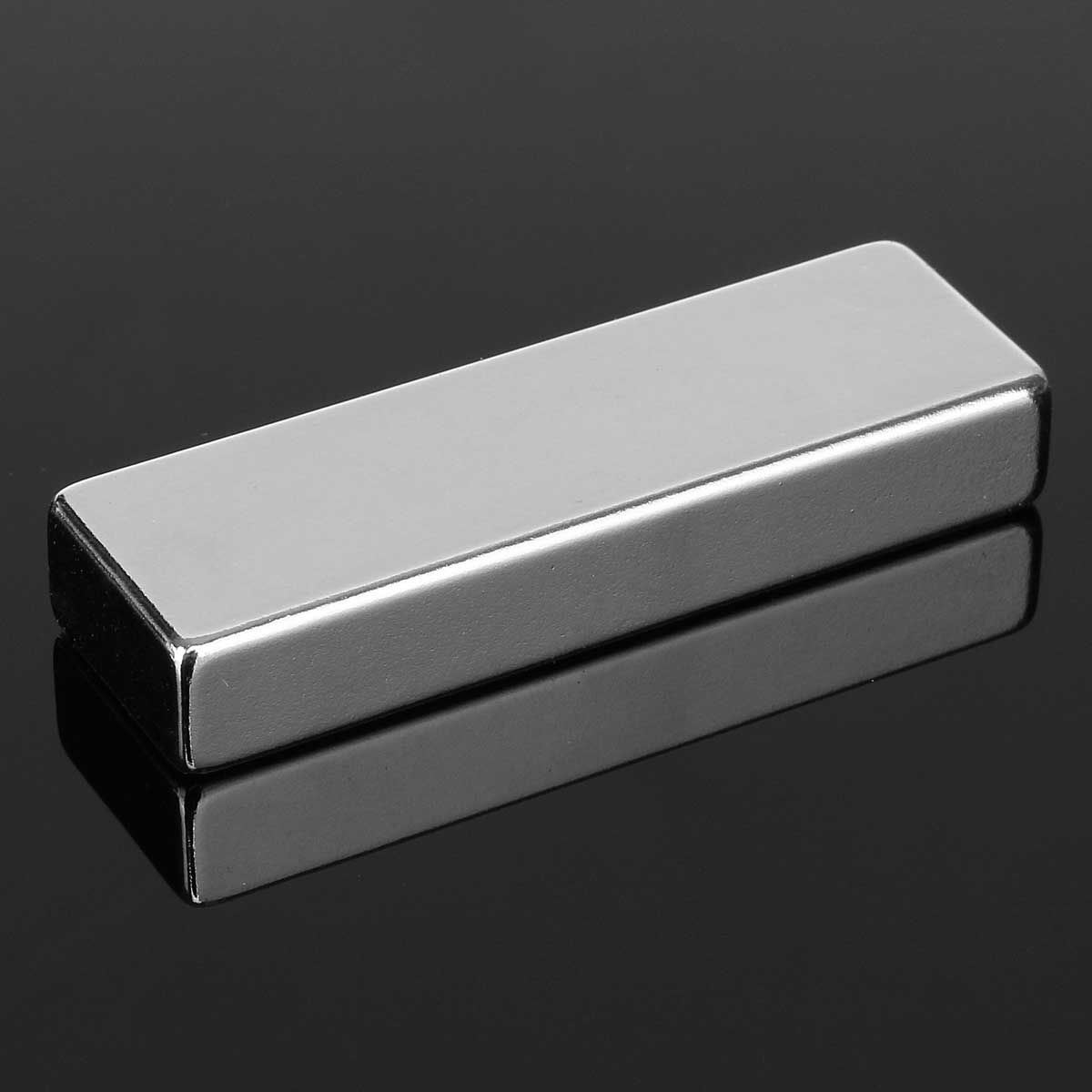 Magnet Neodim DREPTUNGHIULAR D3 mm x L3 mm x H3 mm